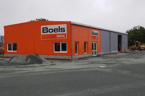 Boels Rental Bamberg 2